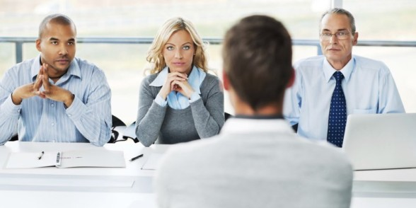 The Problem With Interviews